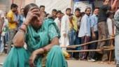 Why India slips further among emerging economies race