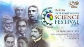 Schools students inspired by startup entrepreneurs at India International Science Festival