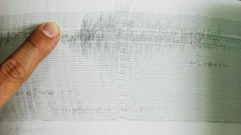 Strong quake hits eastern Indonesia; no tsunami warning