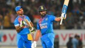 Chasing victories in T20Is: India better than Australia and Pakistan