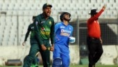 ACC Emerging Cup: India lose to Pakistan, crash out in semis