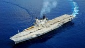 Indian Navy sailor found dead at duty post