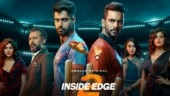 Inside Edge Season 2 trailer out: Game gets dirtier as friends turn foes