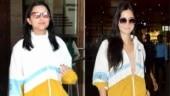 Parineeti Chopra copies Katrina Kaif in same baggy jacket. Who wore it better?