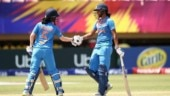 3rd T20I: India women thrash West Indies to take unbeatable series lead
