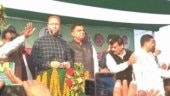 Asaduddin Owaisi slams Congress, BJP in Jharkhand while campaigning for AIMIM candidates
