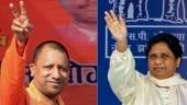 UP CM Yogi Adityanath, BSP chief Mayawati address rallies in Jharkhand
