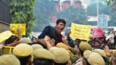 JNU protests: Delhi Police registers FIR day after clash with students