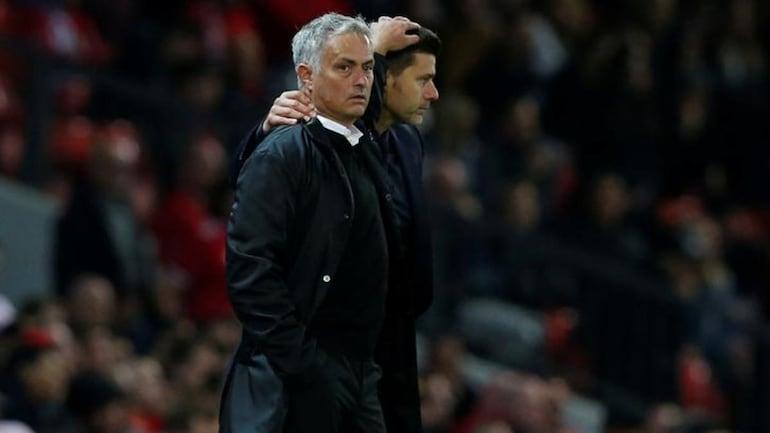 Jose Mourinho Replaces Mauricio Pochettino As Tottenham Hotspur Manager Sports News