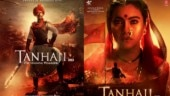 Tanhaji The Unsung Warrior new poster: Kajol is the supportive wife of Maratha military leader