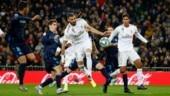 La Liga: Benzema, Valverde and Modric fire Real Madrid to 3-1 win over Real Sociedad