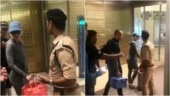 Katy Perry snubs official at Mumbai airport during passport check. Internet blasts her