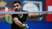 Hong Kong Open: Indian challenge ends after Kidambi Srikanth's semi-final defeat