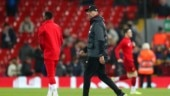 Champions League: Liverpool's fate in balance after Napoli draw