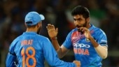 Virat Kohli, Jasprit Bumrah maintain top positions in ICC ODI ranking