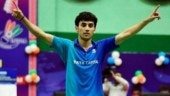 Cooking own food, Morten Frost's guidance: Denmark trip does Lakshya Sen a world of good
