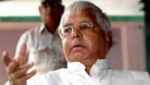 Lalu slams Nitish Kumar govt for undignified treatment to mathematician