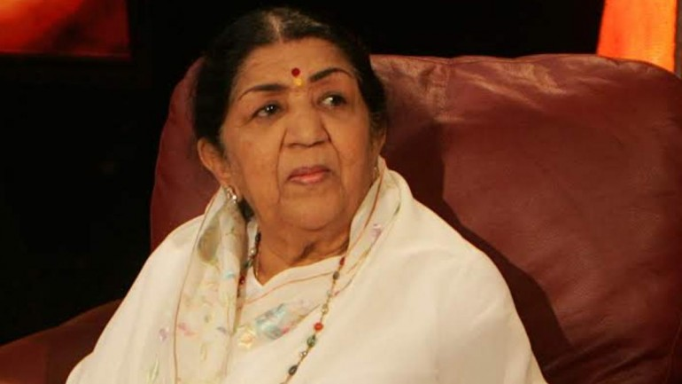 Lata Mangeshkar is still in Breach Candy Hospital, but in recovery.