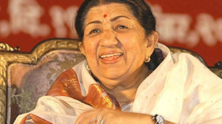 Image result for latest images of lata mangeshkar is hospitalised