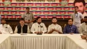 Newly single LJP slams ex BJP over President's Rule in Maharashtra