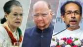 Maharashta CMP finalised; Sena to get full term CM, 1 deputy CM each from Congress, NCP