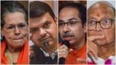 From BJP-Shiv Sena win to President's Rule: How Maharashtra politics descended into chaos