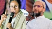 Earlier, she had no problem with Owaisi: AIMIM leader releases pic of Mamata Banerjee with Owaisi
