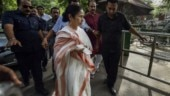 Bulbul: Mamata Banerjee conducts aerial survey of cyclone-hit areas