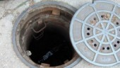 Chandigarh: Living space spotted in sewer pipes near forensic lab