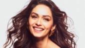 Manushi Chhillar: I gave my first shot for Prithviraj on same day I won Miss World two years ago