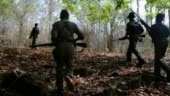 Odisha: Woman Maoist carrying Rs 1 lakh reward surrenders along with 2-month-old daughter
