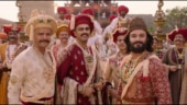 Mard Maratha out: Arjun Kapoor sings warrior pride, Kriti Sanon talks pain in new Panipat song
