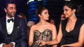 Deepika Padukone declares Alia Bhatt and Ranbir Kapoor are getting married, clarifies later
