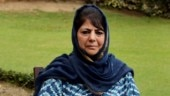 After daughter's appeal, Mehbooba Mufti shifted to warmer location in Srinagar
