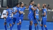 India clubbed with defending champions Argentina and Australia in Tokyo Olympics men's hockey