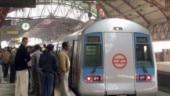 Delhi Metro Rail Corporation (DMRC) is hiring: Earn upto Rs 90,000