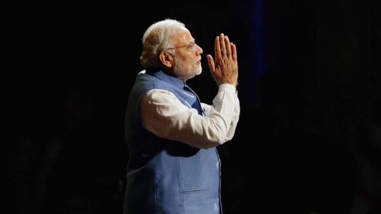 We have to maintain harmony even after Ayodhya verdict: PM Modi