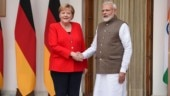 India, Germany to intensify cooperation in combating terror: PM Modi