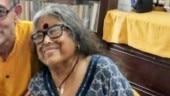 Legendary poet-novelist Nabaneeta Dev Sen dies at 81