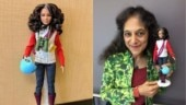 Mattel makes first ever Barbie based on Indo-American scientist Nalini Nadkarni. Who is she?