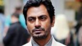 Nawazuddin Siddiqui to be honoured at Singapore International Film Festival for Sacred Games