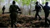 Woman among 3 naxals arrested in Chhattisgarh after gunfight