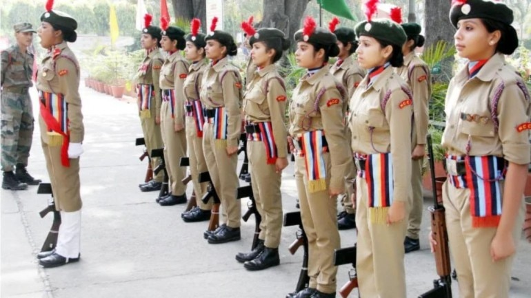 NCC cadets in Kerala college allege harassment, caning by officers