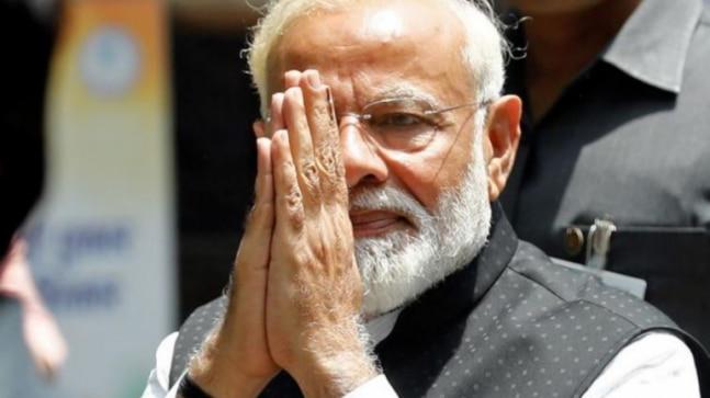 PM Modi pays tribute to Jawaharlal Nehru