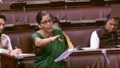 Govt claims all is well with economy, Opposition stages walkout in Rajya Sabha