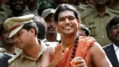 In touch with MEA, other agencies to know whereabouts of Nithyananda: Gujarat Police