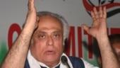 Congress will build alliance against NRC, Citizenship Amendment Bill: Jairam Ramesh
