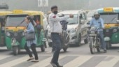 Delhi odd-even scheme begins as air quality dips to 3-year low