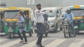 Anti-air pollution laws violation: Over 99,000 challans issued, Rs 14 crore penalty levied in Delhi