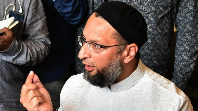 Want my masjid back: AIMIM chief Asaduddin Owaisi asks for Babri, questions Ayodhya verdict